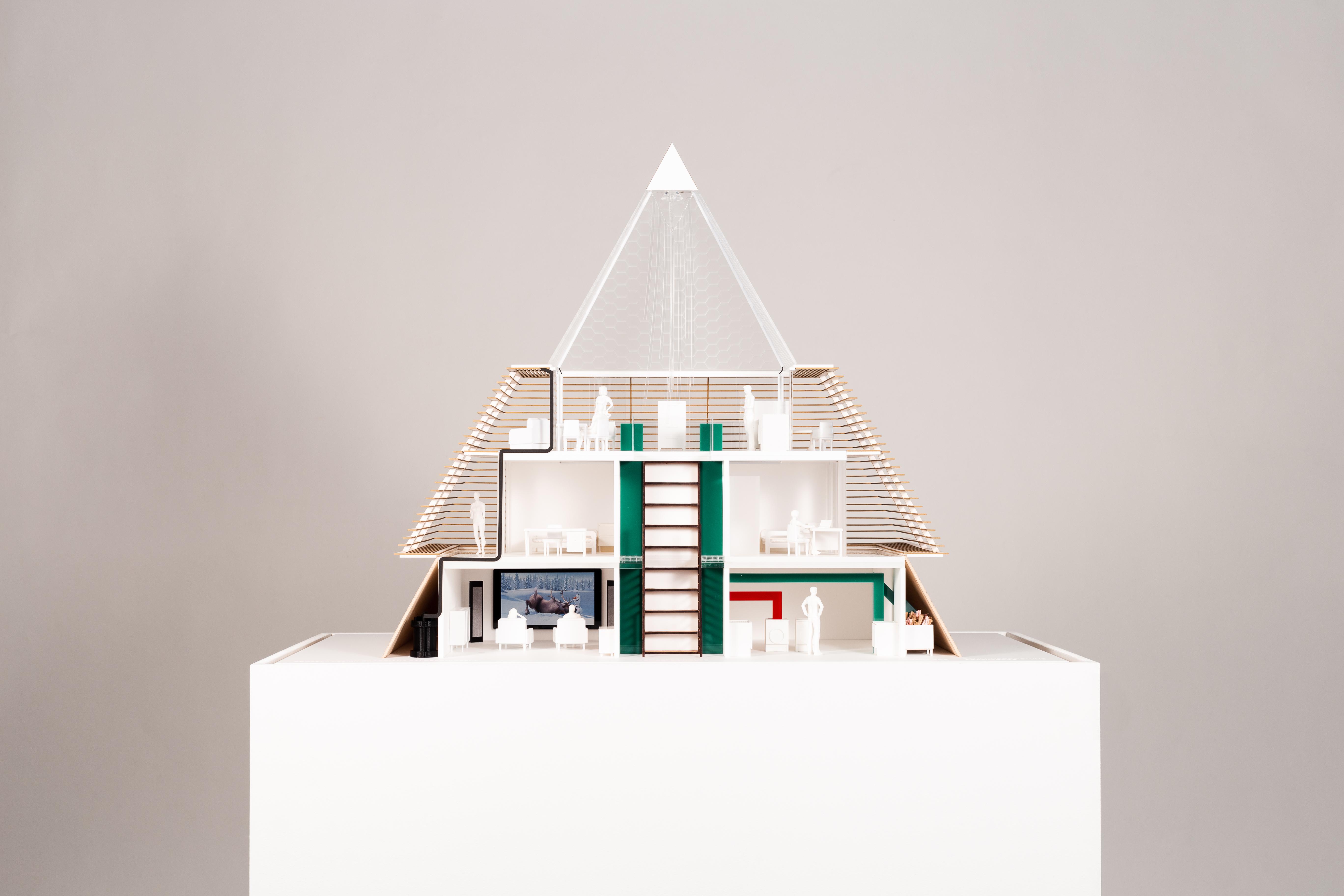 A Smarter House : Little Inventors