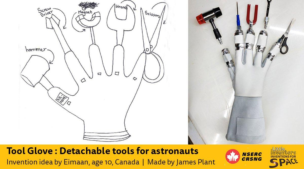 Tool Glove