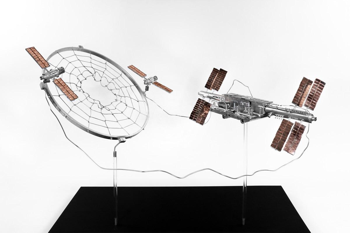 Asteroid Energy net