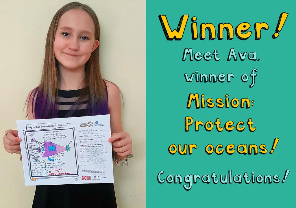 Ava winner