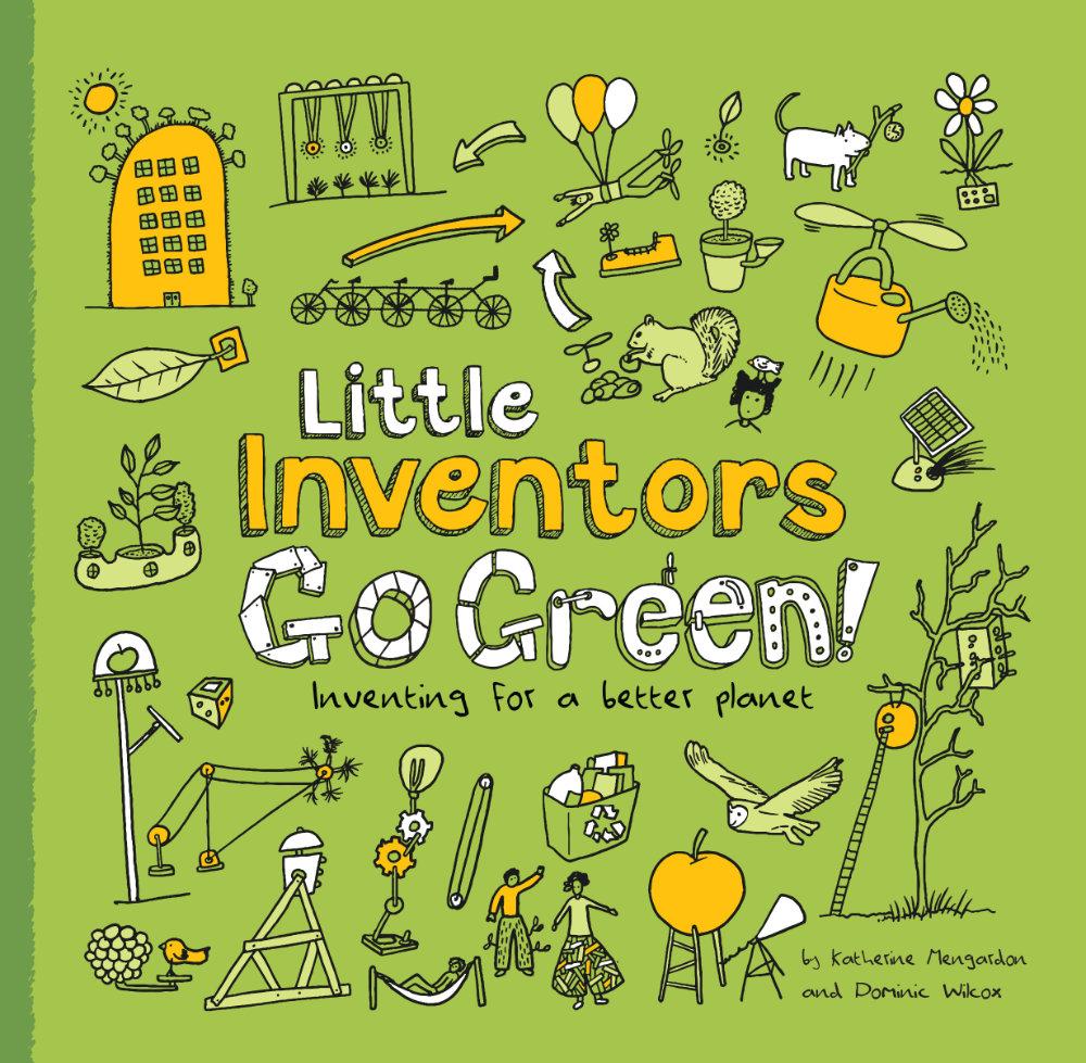 Little Inventors Go Green