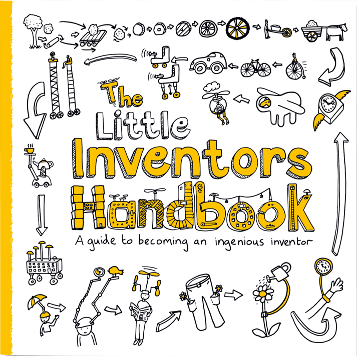The Little Inventors Handbook